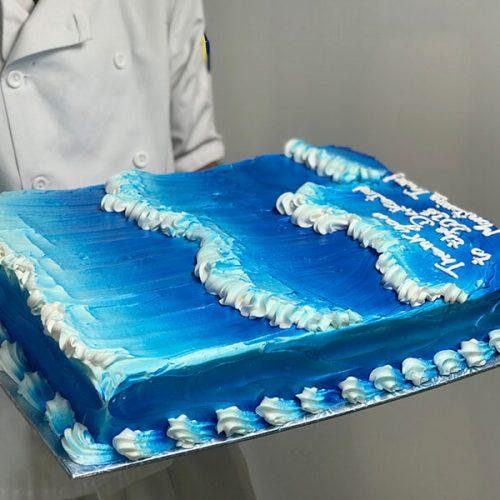Sheet Cakes